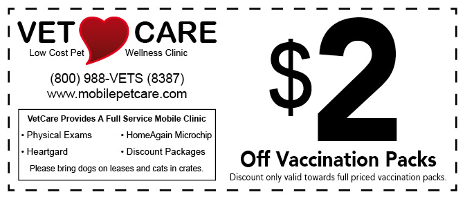 Get Your Vaccination Pack Coupon!